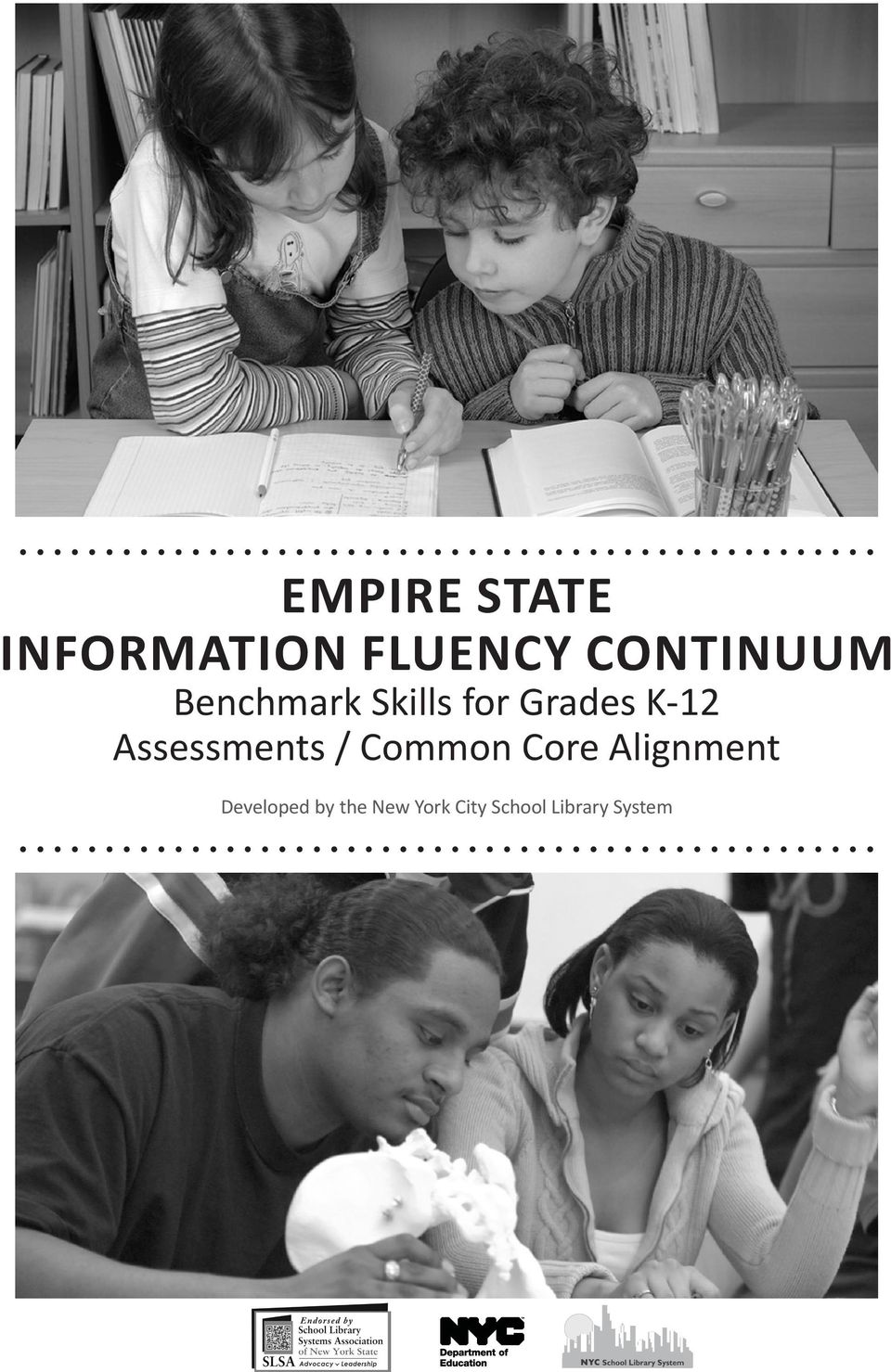 K-12 Assessments / Common Core Alignment