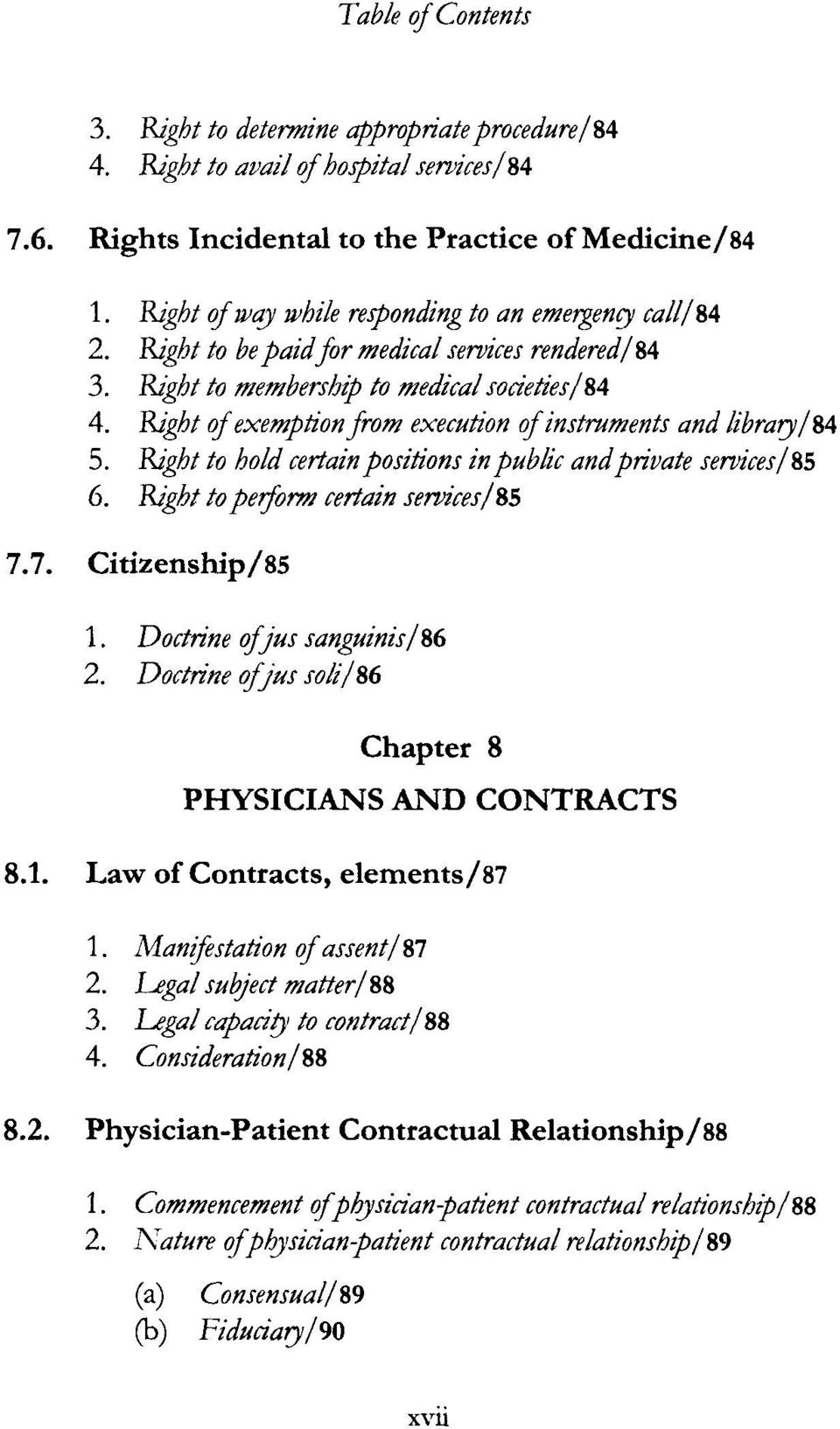Basics of philippine medical jurisprudence and ethics pdf right of exemption from execution of instruments and library84 5 right to hold fandeluxe Choice Image