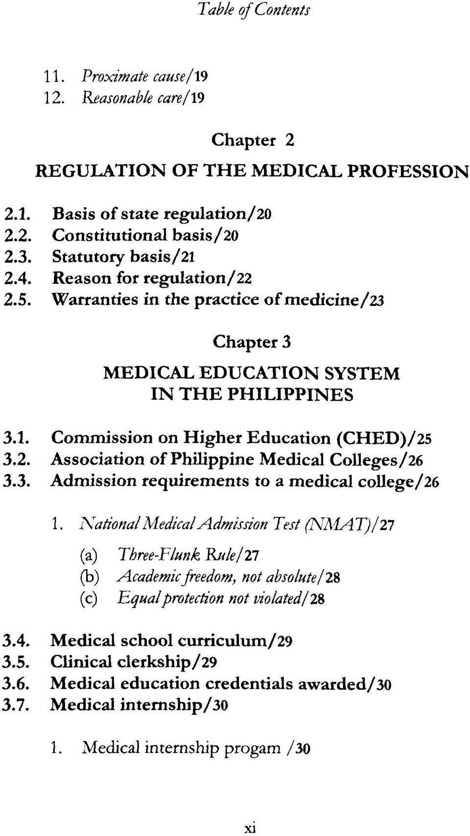 Basics of philippine medical jurisprudence and ethics pdf admission requirements to a medical college26 1 national medical admission test fandeluxe Choice Image