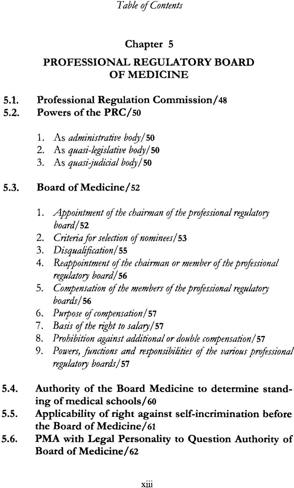 Basics of philippine medical jurisprudence and ethics pdf reappointment of the chairman or member of the professional regulatory board56 5 compensation fandeluxe Images