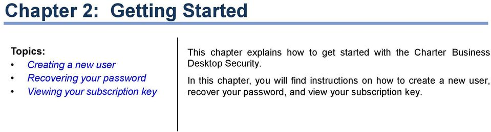 Charter Business Desktop Security.