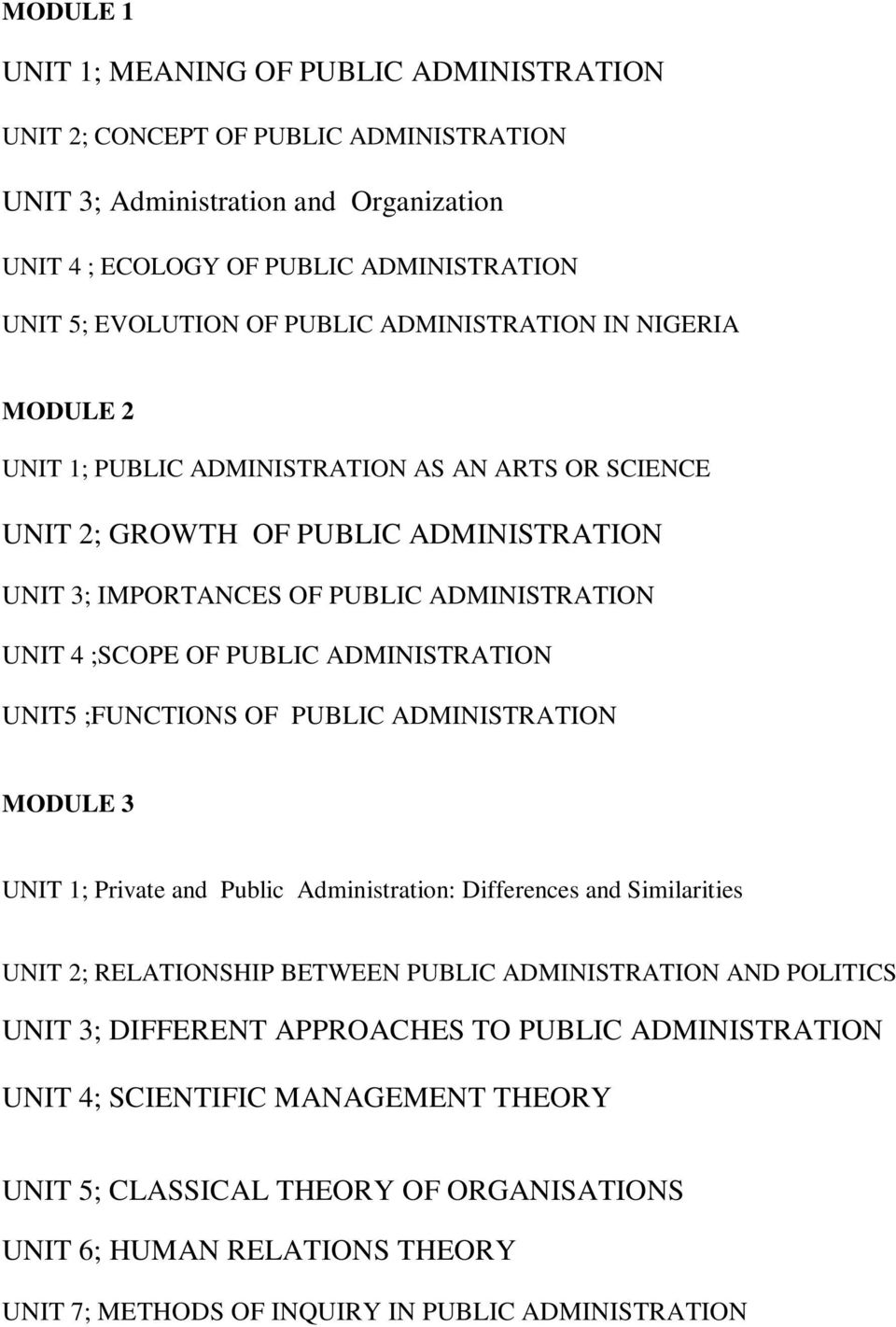 similarities and differences of public administration and new public management Efforts to apply new public management and similar frameworks in strategy   administrative sciences, 7(4), 35, doi 103390/admsci7040035.