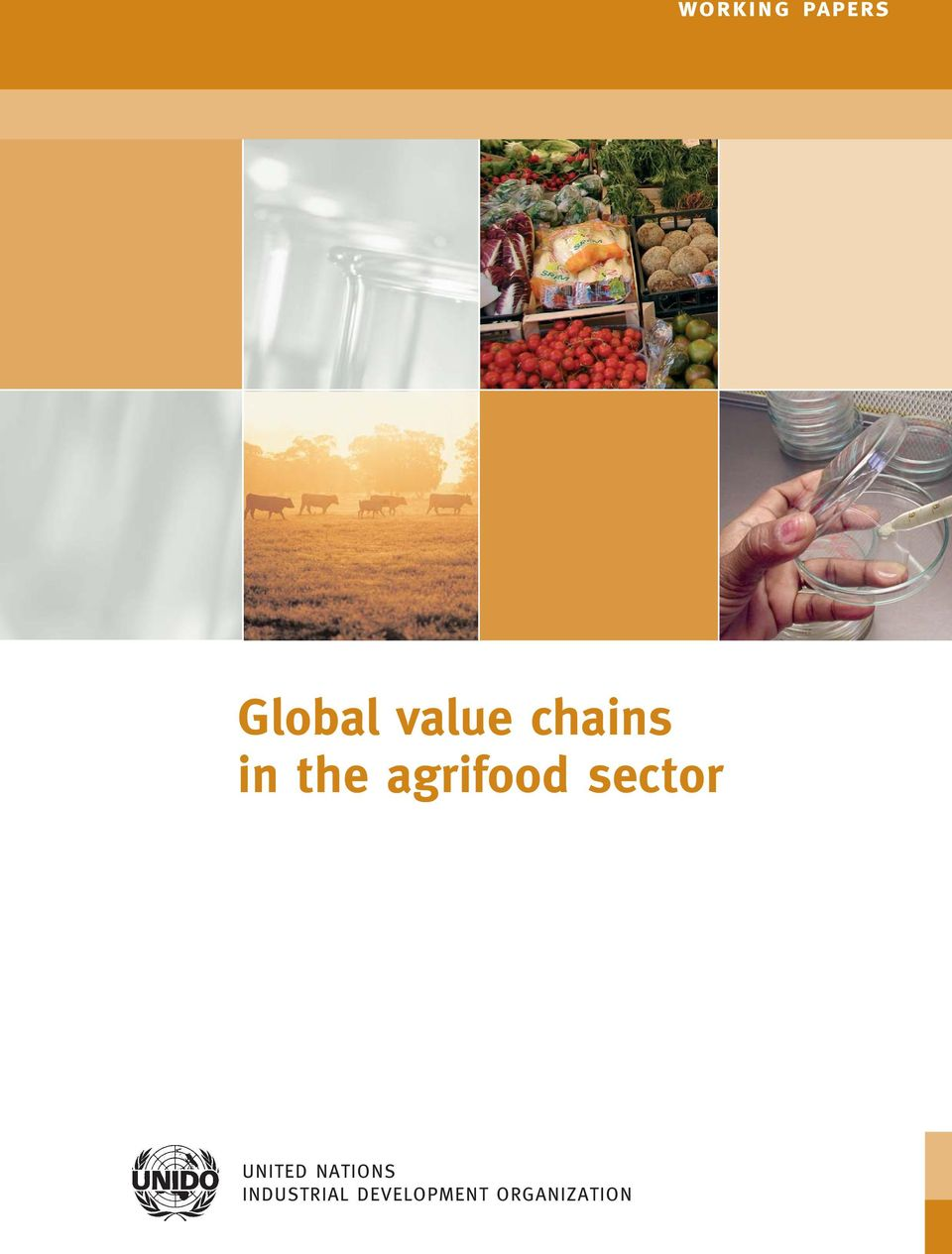 agrifood sector UNITED