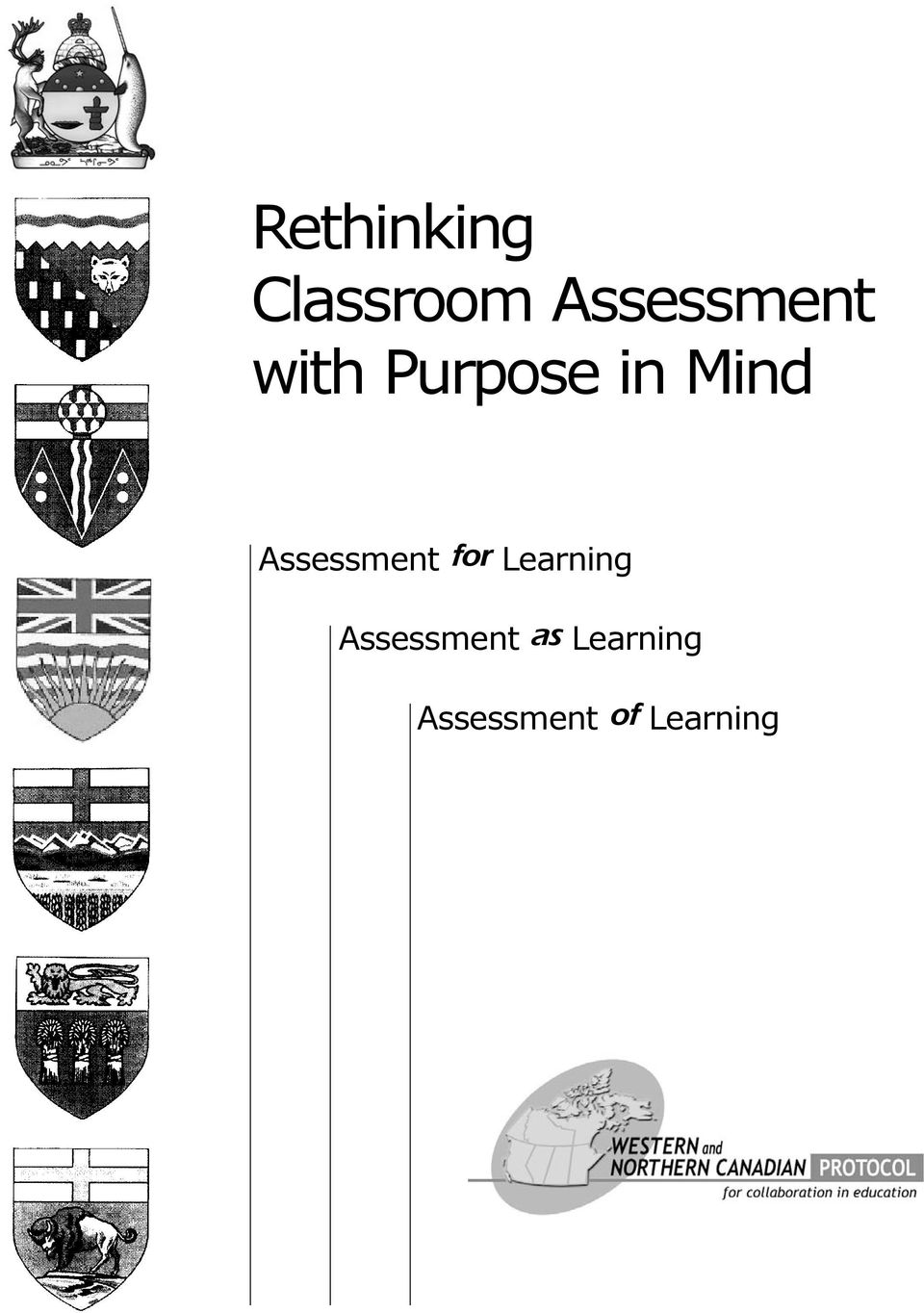 Mind Assessment for Learning
