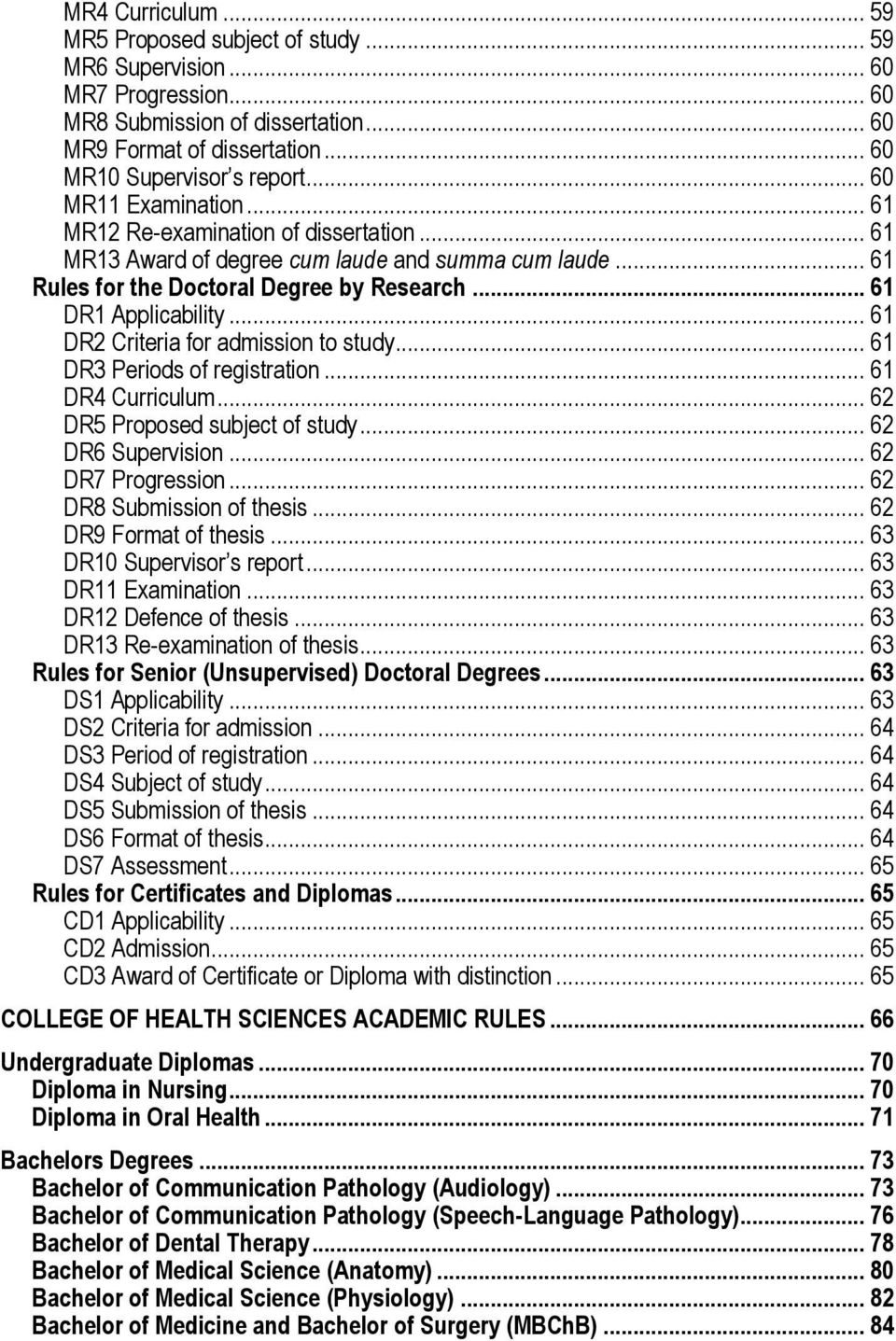 dental 2nd year results rguhs