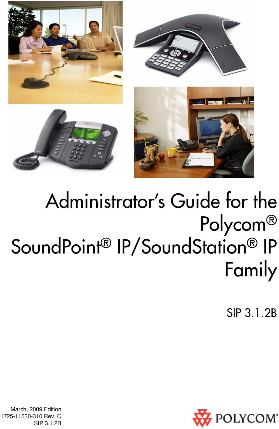 polycom soundpoint pro se 225 manual