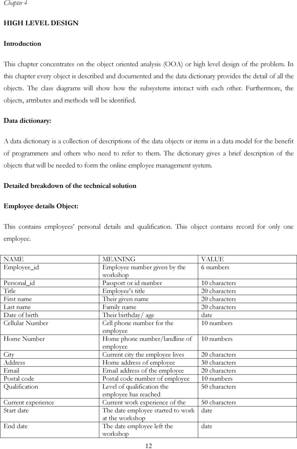 Cover letter for teaching job abroad photo 1