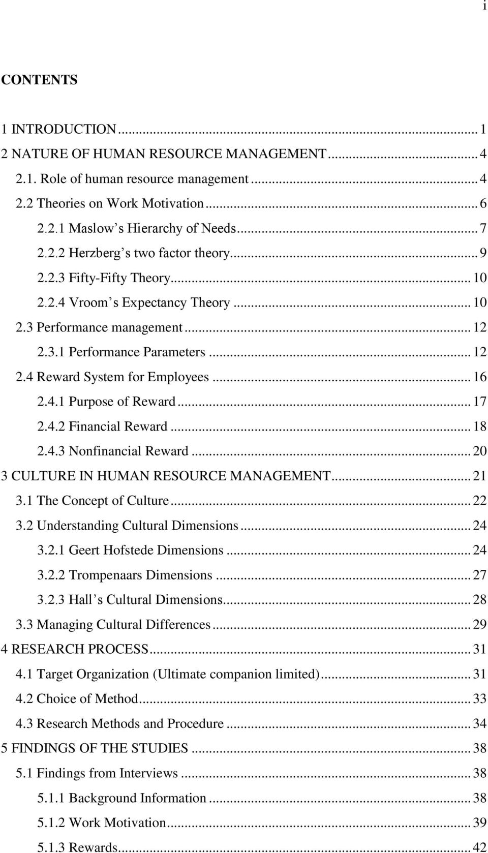 dissertation on employee motivation and performance  dissertation on employee motivation and performance