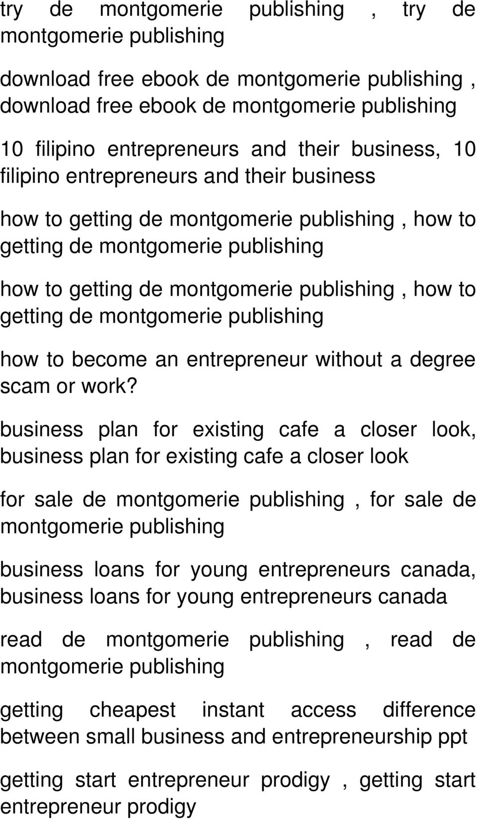 business plan for existing cafe a closer look, business plan for existing cafe a closer look for sale de, for sale de business loans for young entrepreneurs canada,