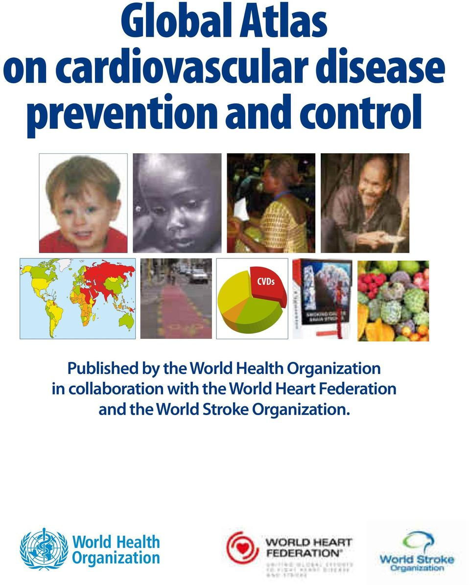 World Health Organization in collaboration with