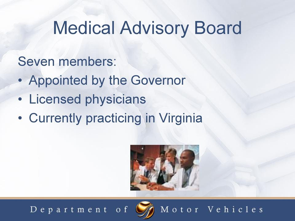 driving licence application medical conditions