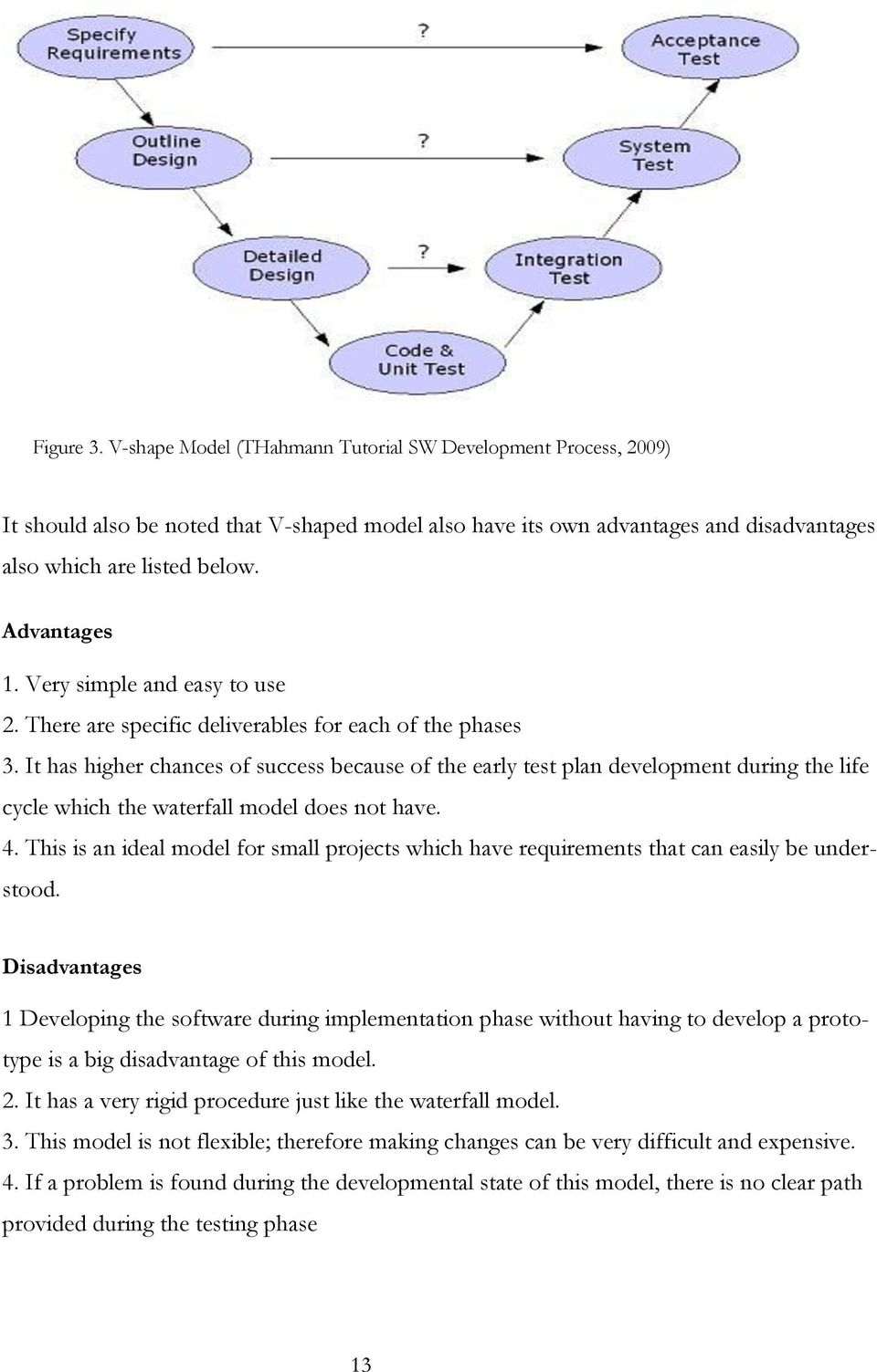 Systems Development Life Cycle Essay