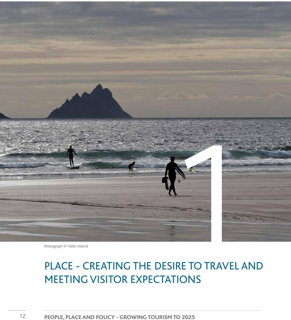 MEETING VISITOR EXPECTATIONS 12