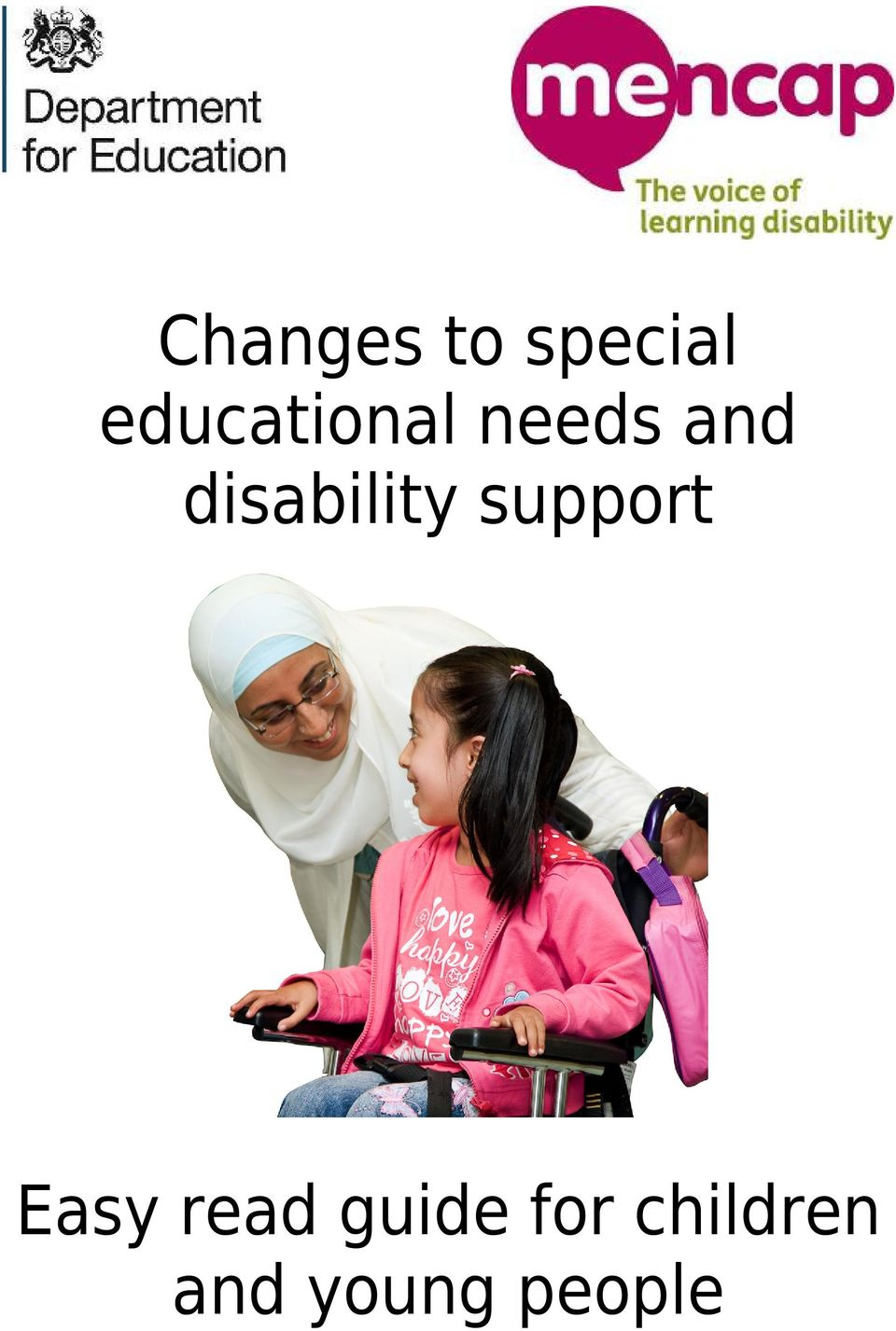 disability support Easy