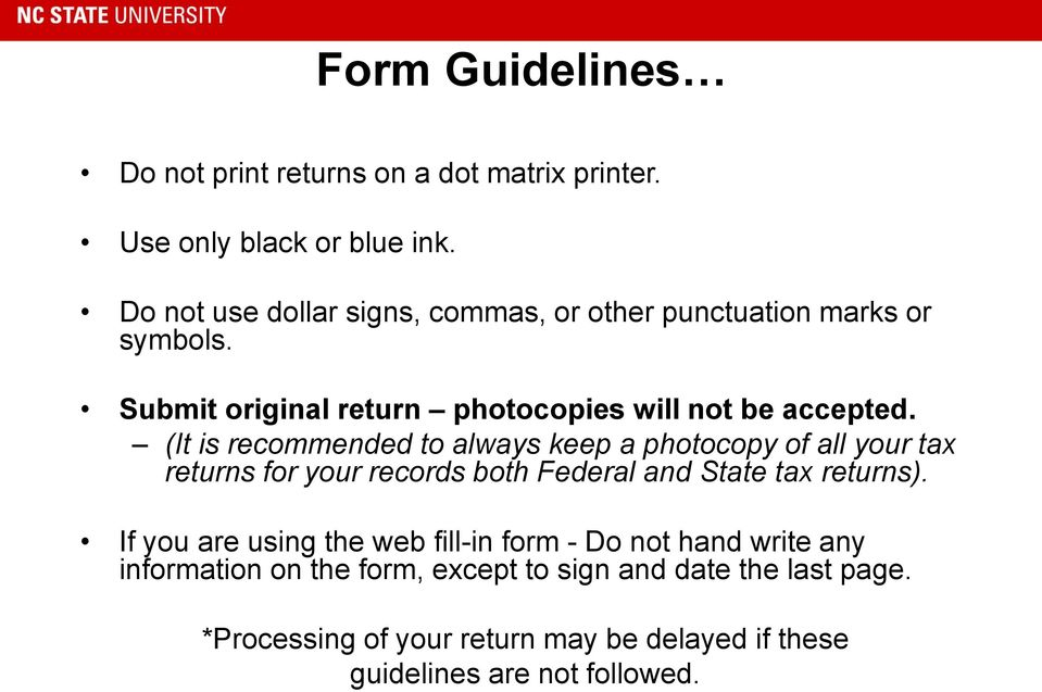 Nc Form D 400 Instructions Mersnoforum