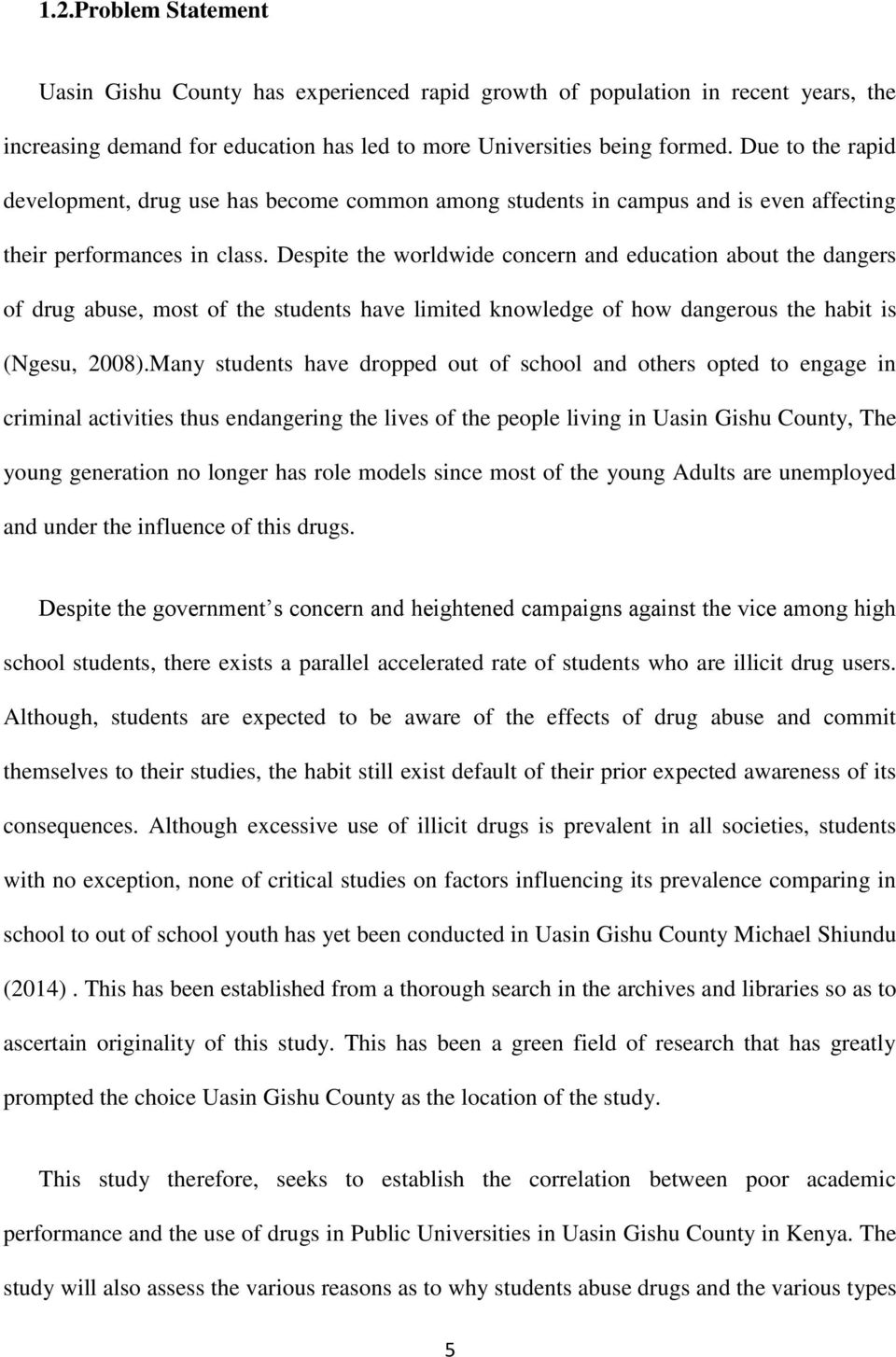 essay on drug addiction in drug addiction term papers