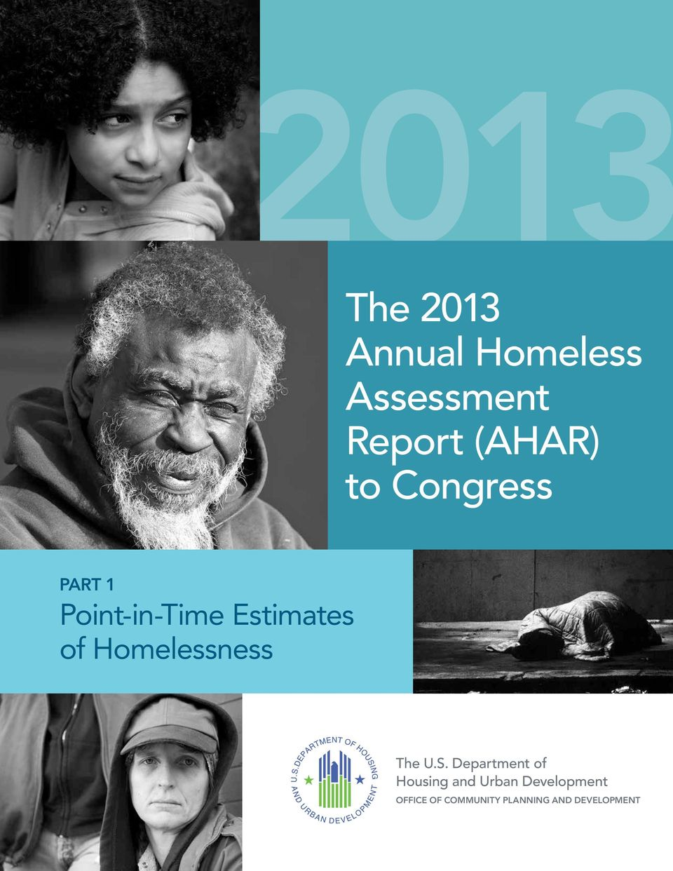 Homelessness The U.S.