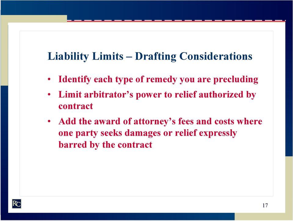 authorized by contract Add the award of attorney s fees and costs