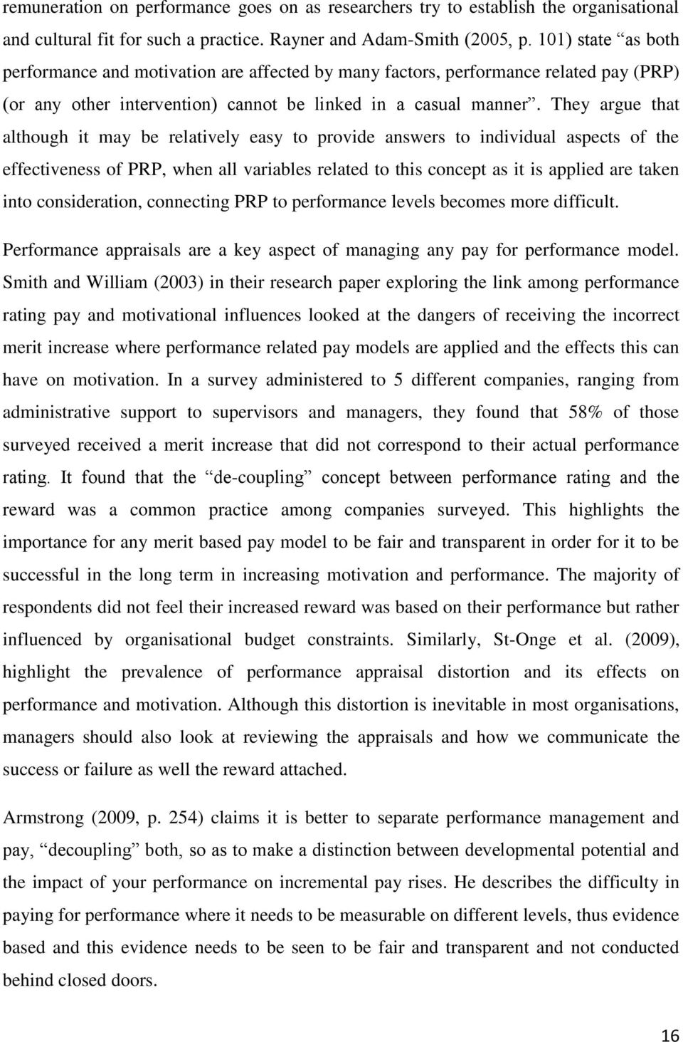KEY FACTORS IN PERFORMANCE MANAGEMENT   PDF Figure   Analysis of the Cost Variable