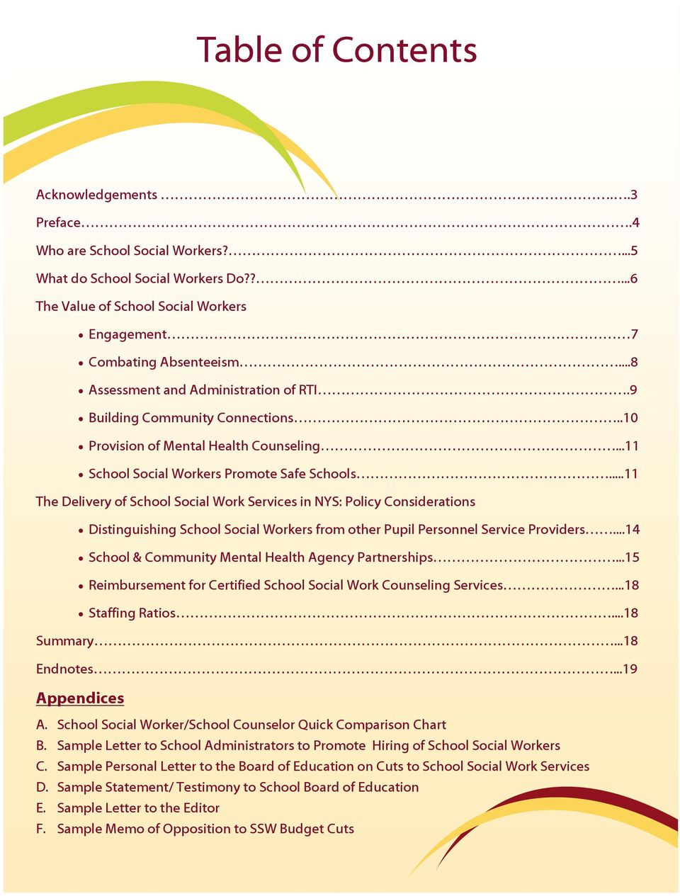 nys school social worker survival kit pdf 11 the delivery of school social work services in nys policy considerations distinguishing