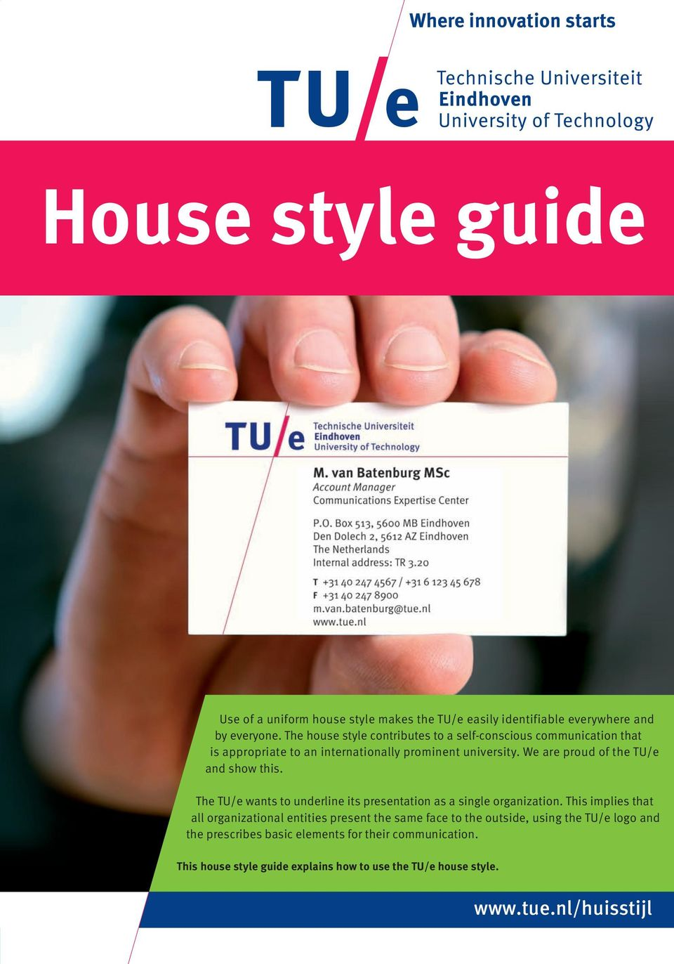 House style guide where innovation starts pdf for Home style guide