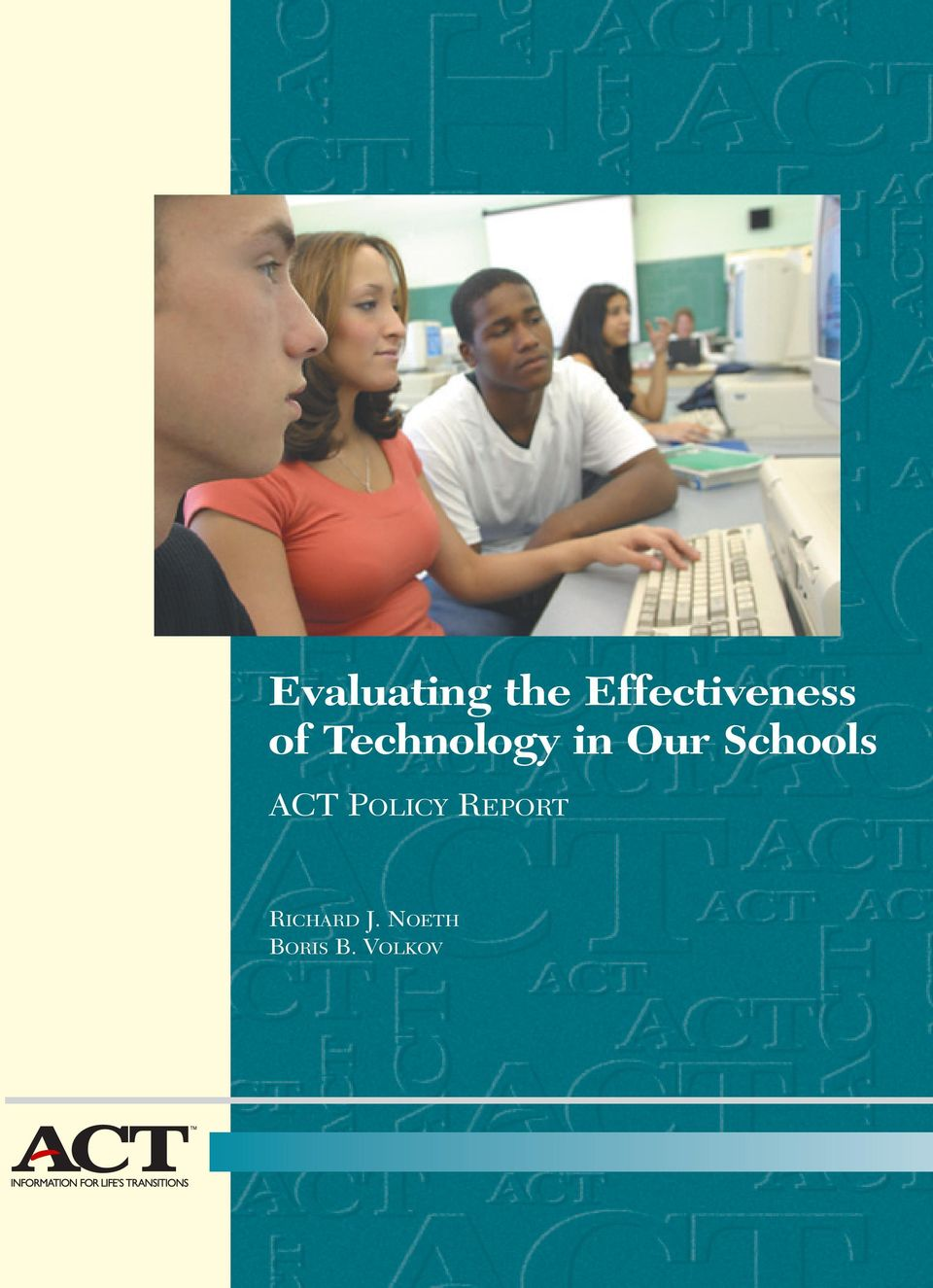 Technology in Our Schools