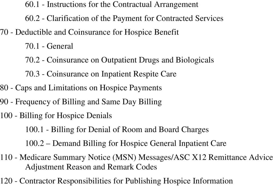 medicare claims processing manual chapter 1