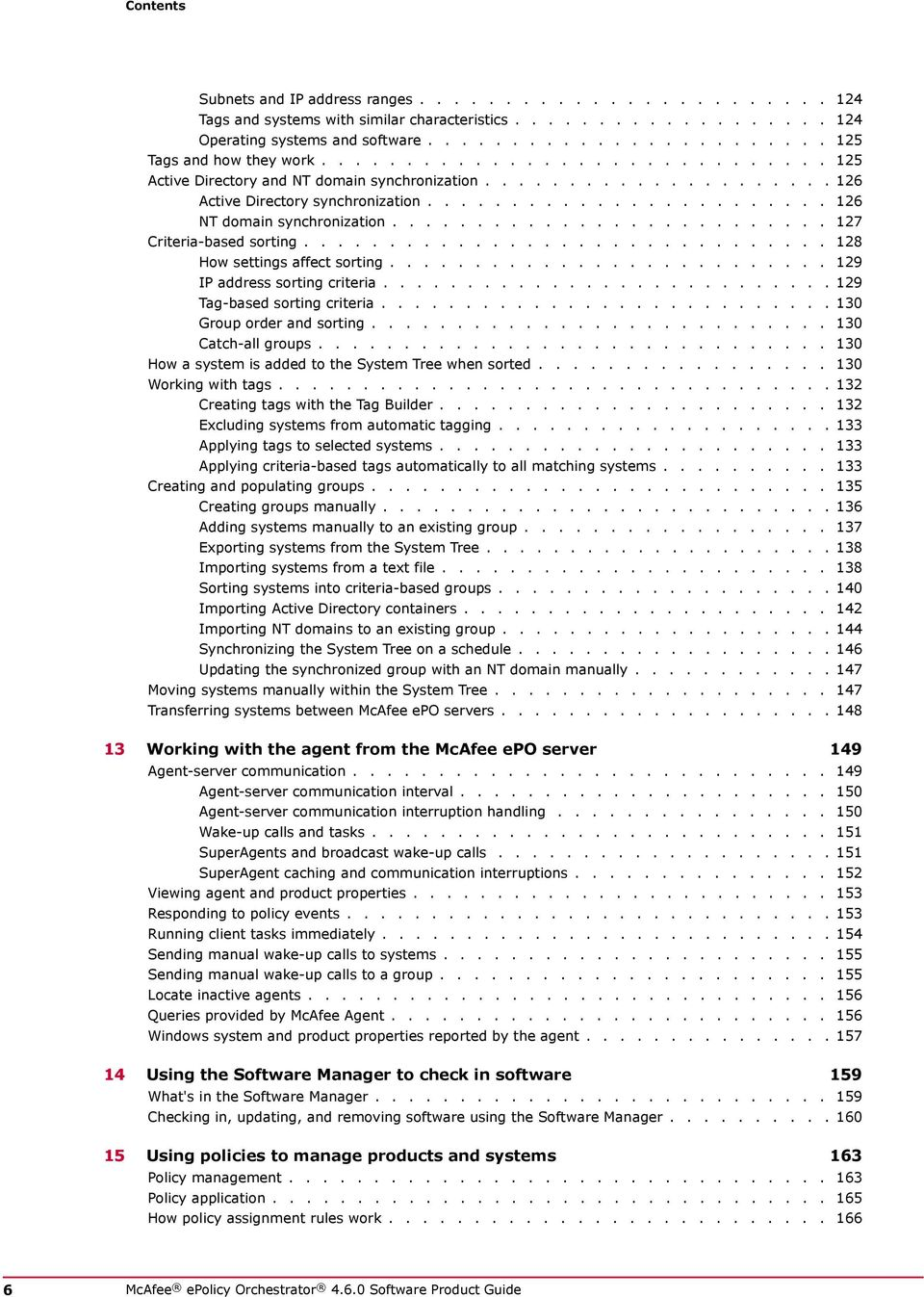 layer 7 policy manager user manual
