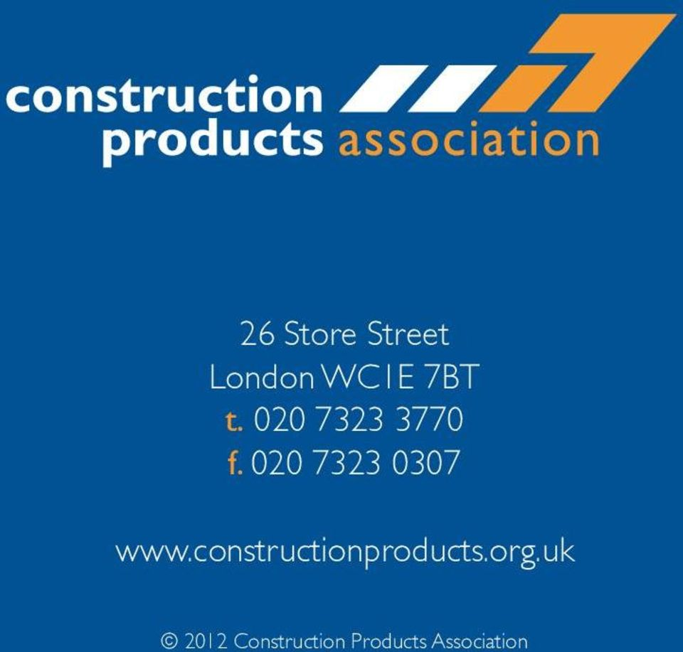 constructionproducts.org.