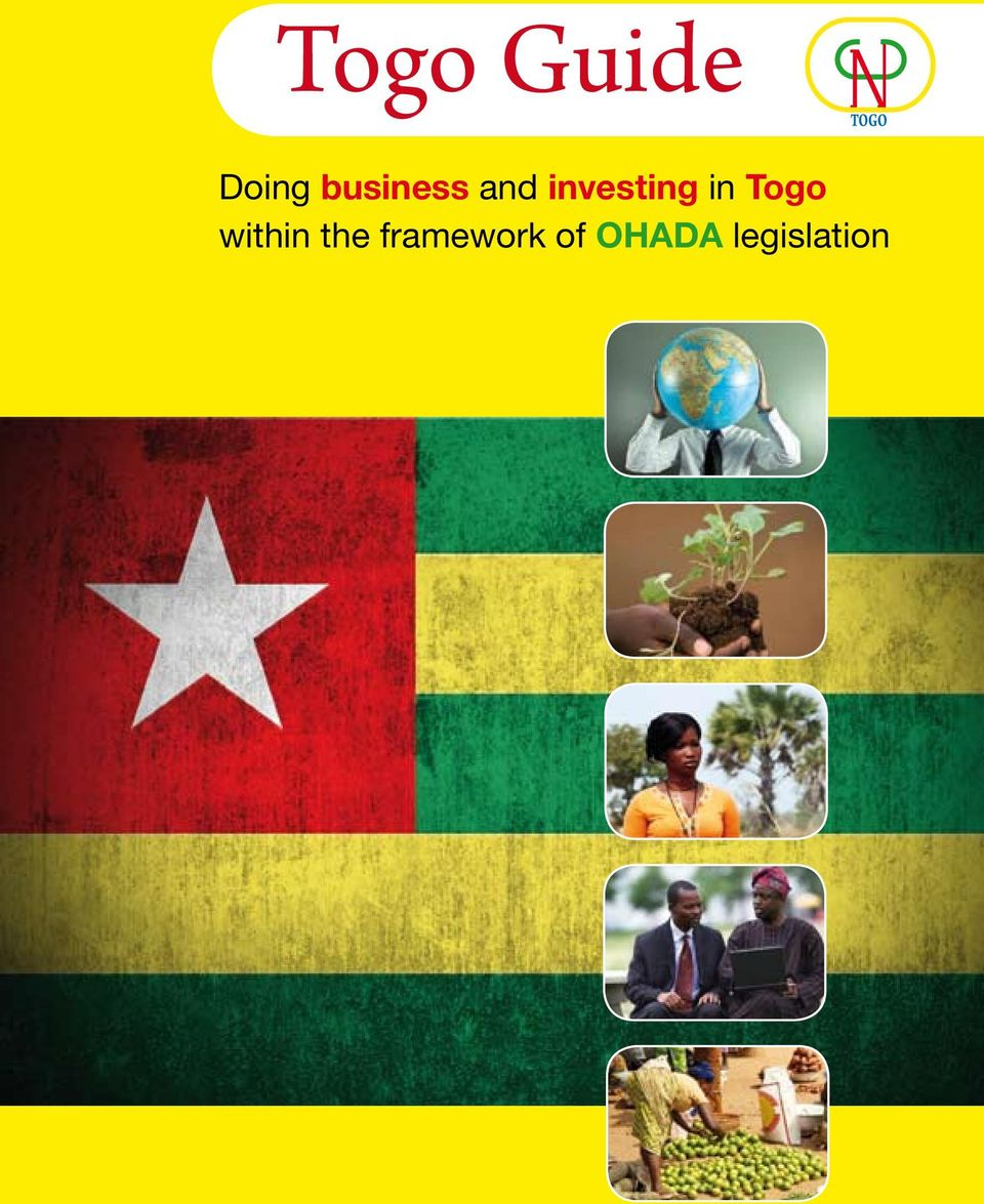 in Togo within the