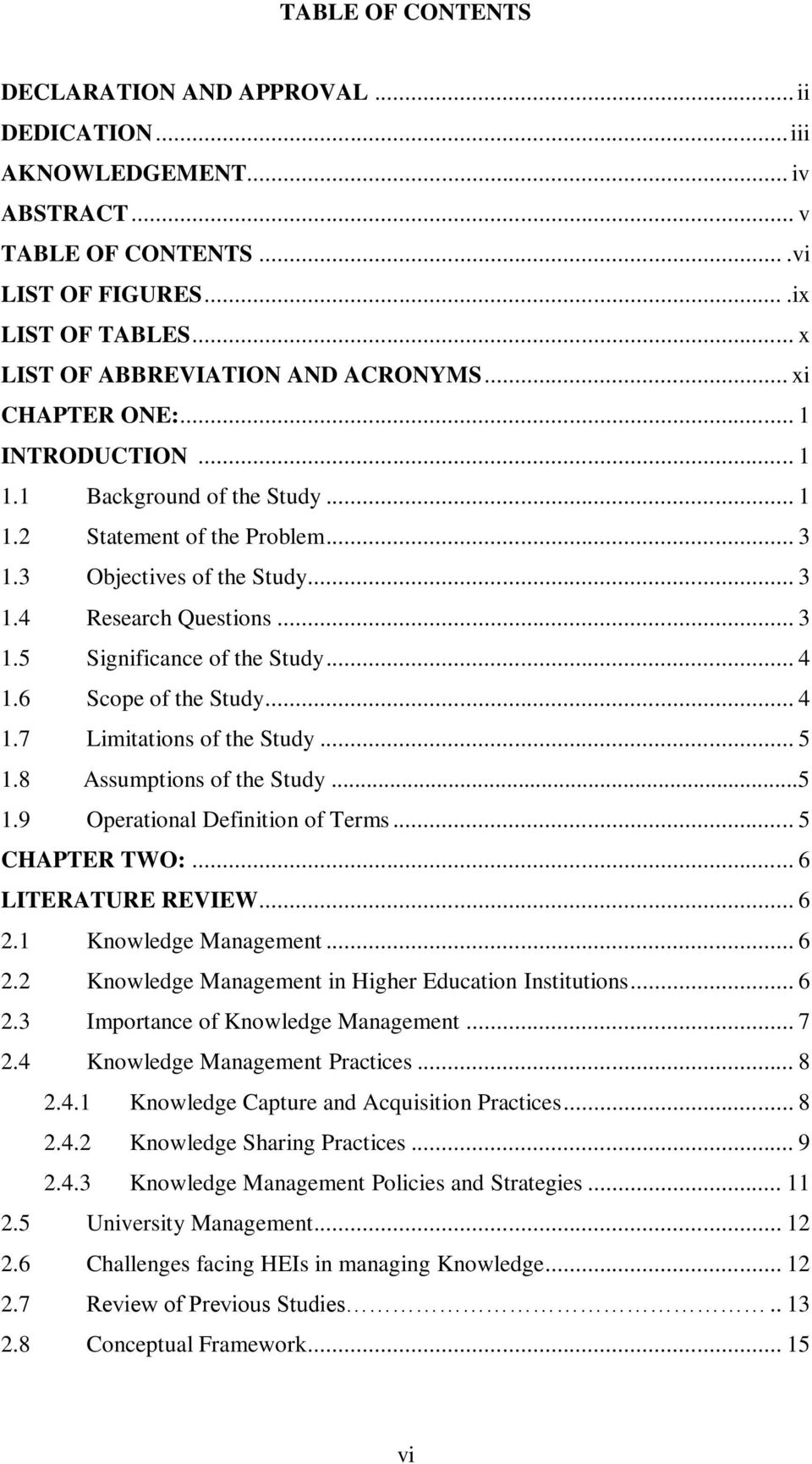 a study on the significance of knowledge management in business Business school – university-level institution that confers degrees in business administration or management such a school can also be known as school of management, school of business administration, or, colloquially, b-school or biz school.