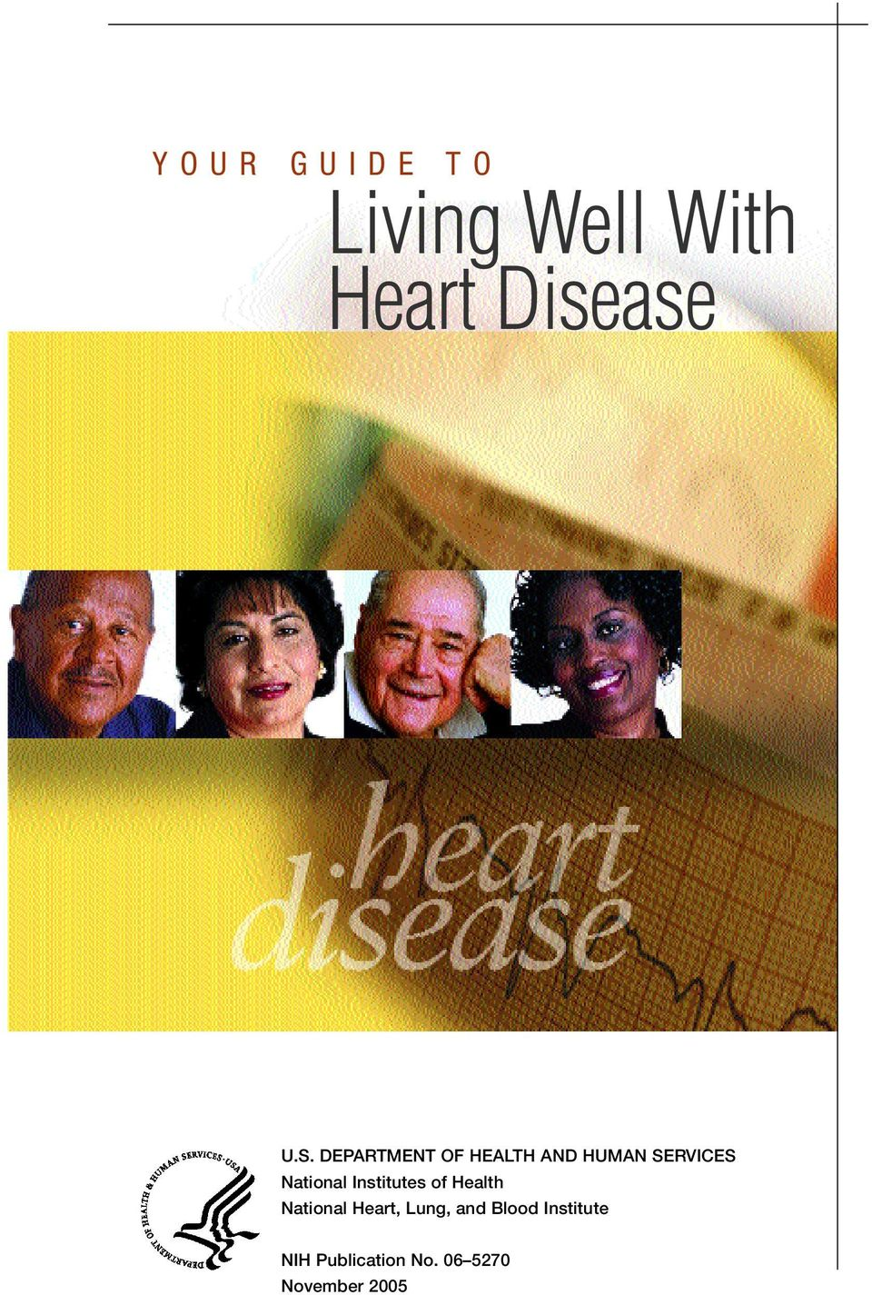 Institutes of Health National Heart, Lung, and
