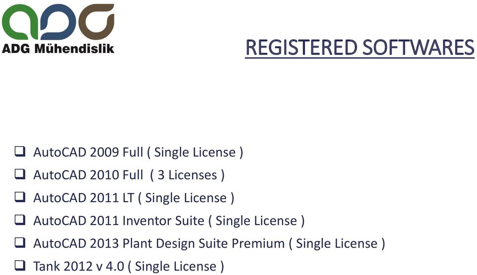 AutoCAD 2011 Inventor Suite ( Single License ) AutoCAD 2013 Plant