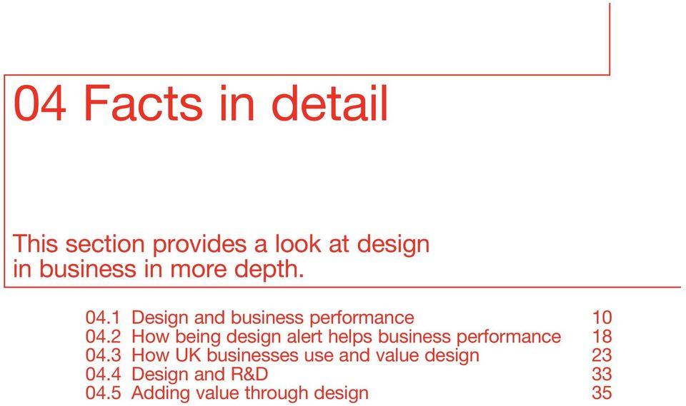 2 How being design alert helps business performance 18 04.