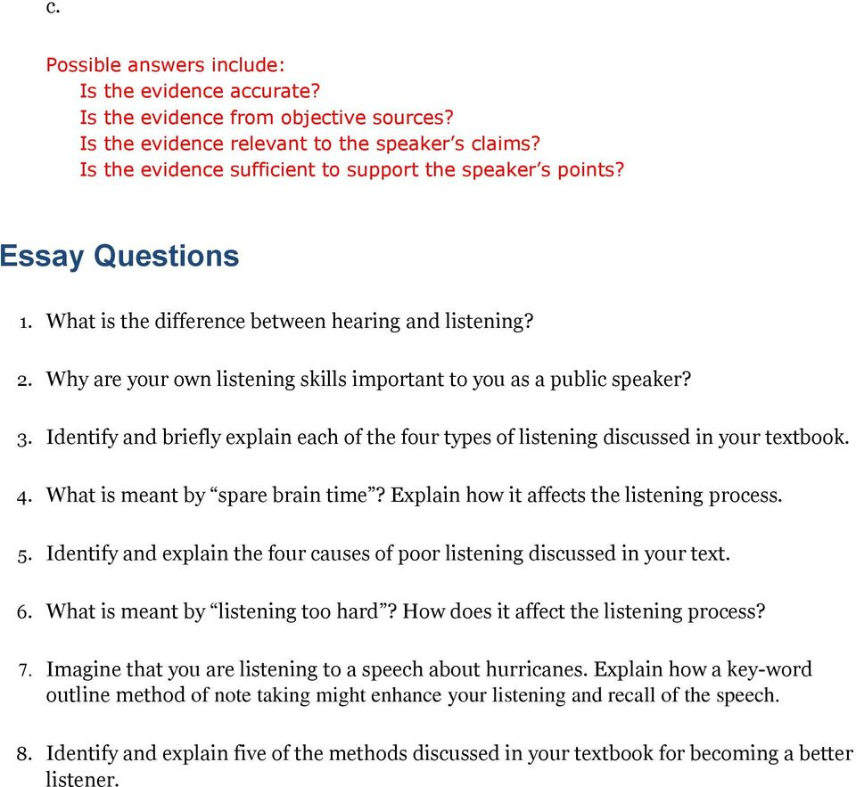 essay on listening and speaking skills thinking before speaking essay · essays on communication skills