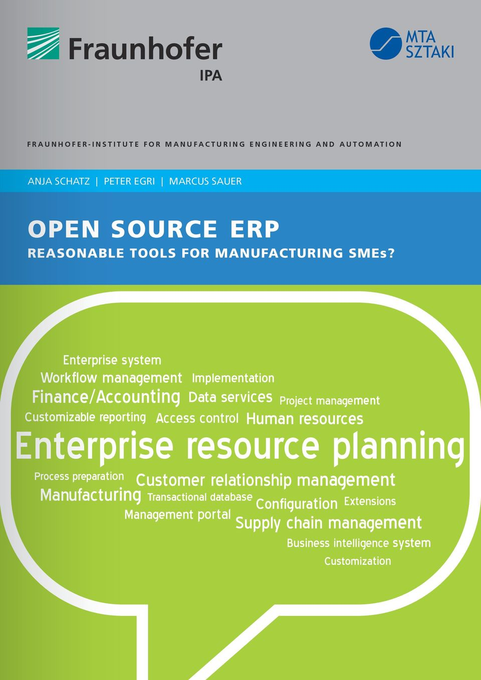 enterprise resource planning systems for smes Clouderp is the premier implementation partner for south africa's #1 free cloud  erp accounting software systems for mid-sized and small businessfind out.