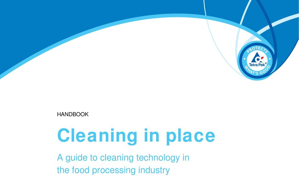 cleaning technology in