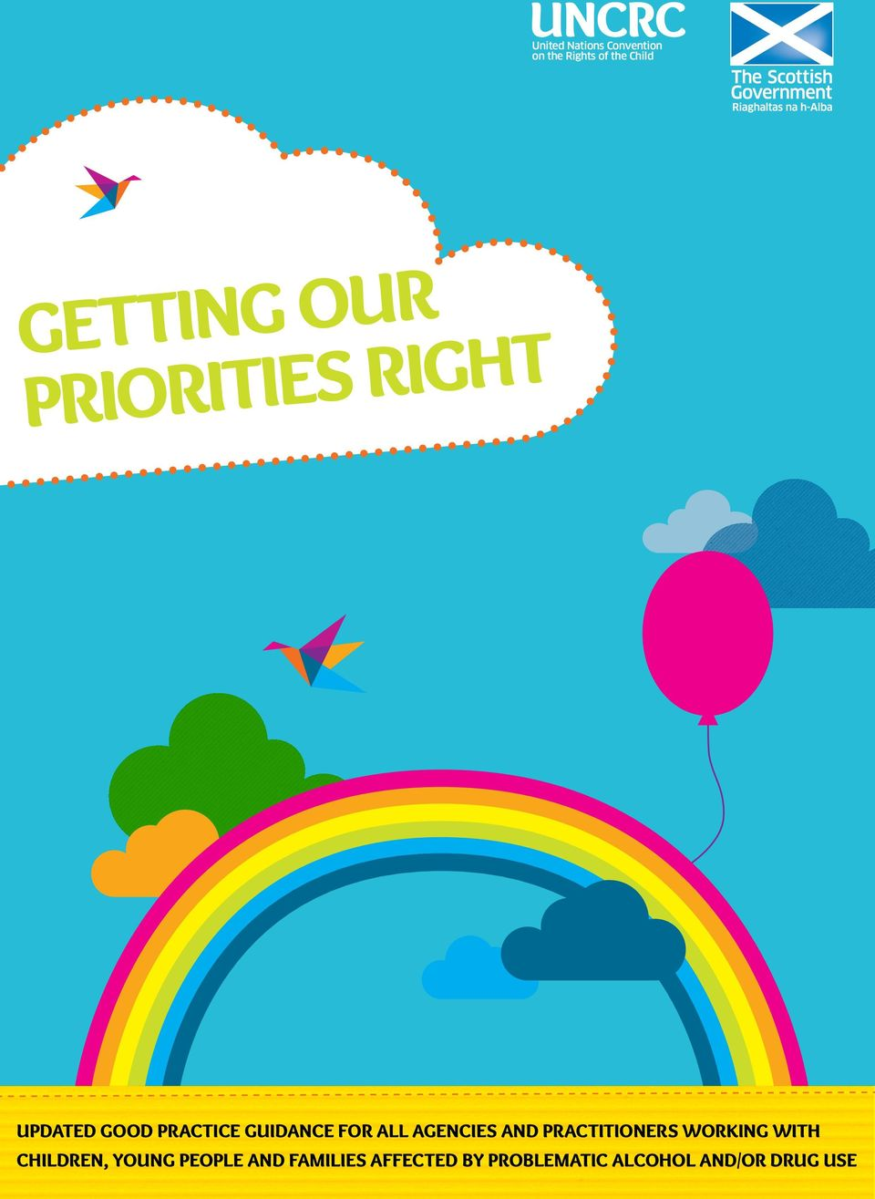 practitioners working with children, 01 DO THE young RIGHT THING people -