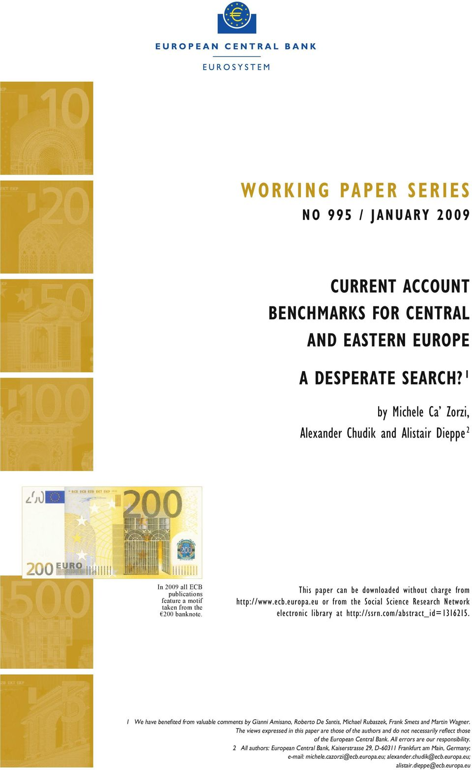 europa.eu or from the Social Science Research Network electronic library at http://ssrn.com/abstract_id=1316215.