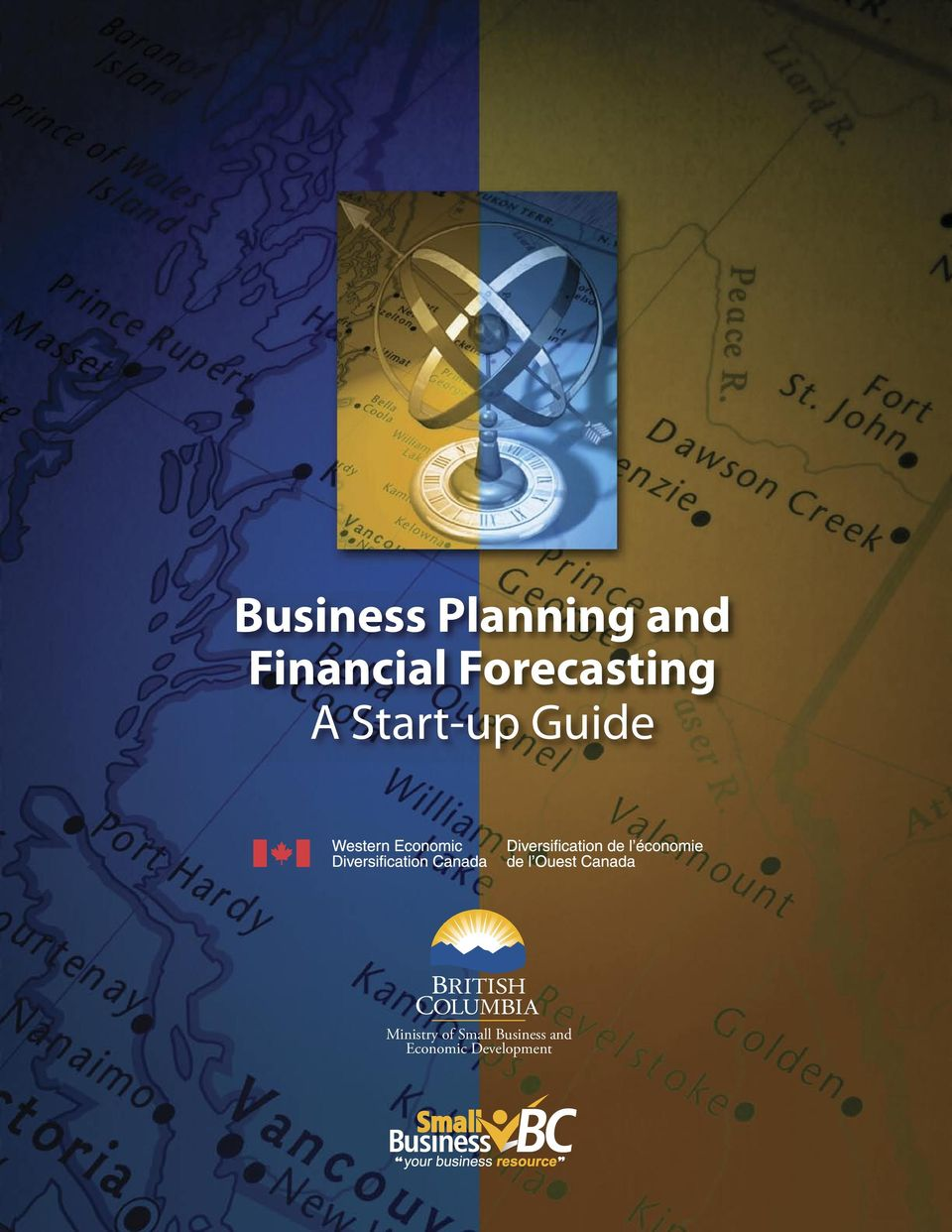 Start-up Guide Ministry of