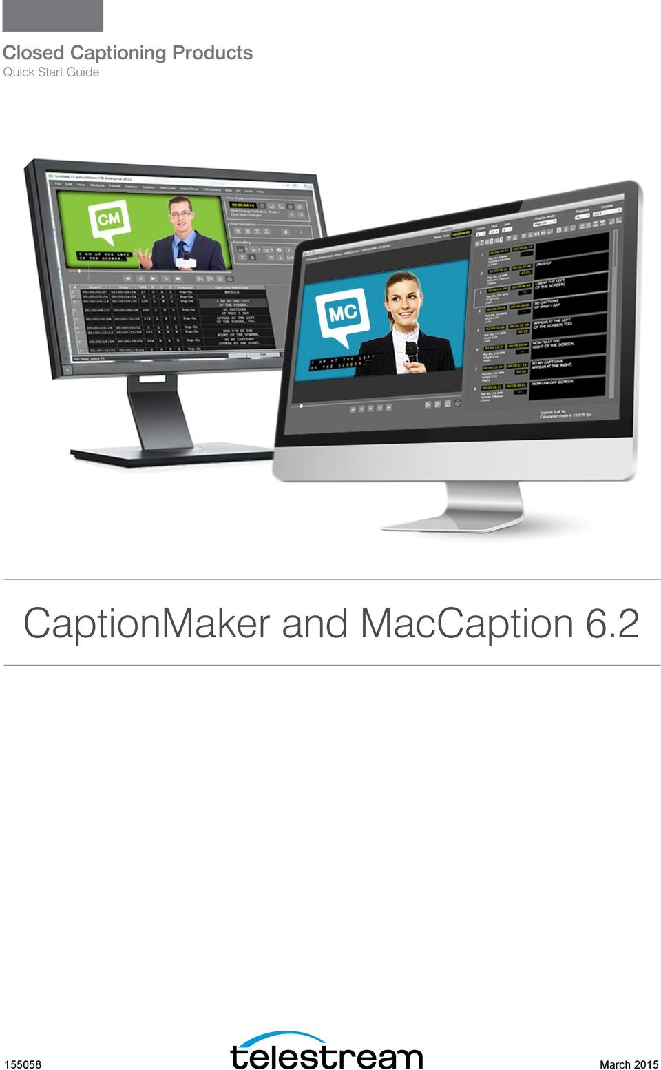 CaptionMaker and
