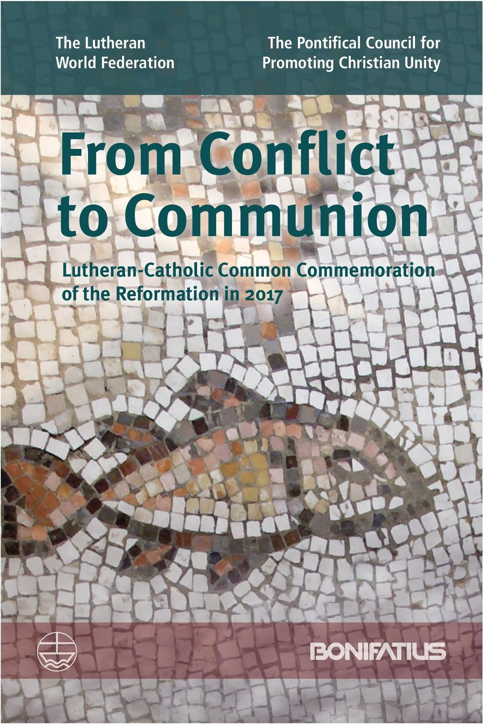This encourages Lutherans and Catholics to celebrate together the common witness to the Gospel of Jesus Christ, who is the center of their common faith.