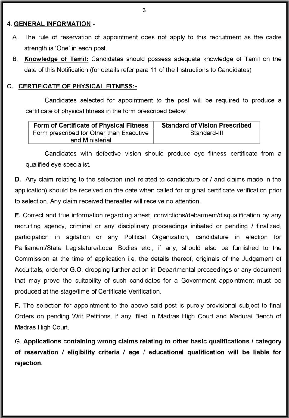 Notification No 162015 Dated Advertisement No Pdf