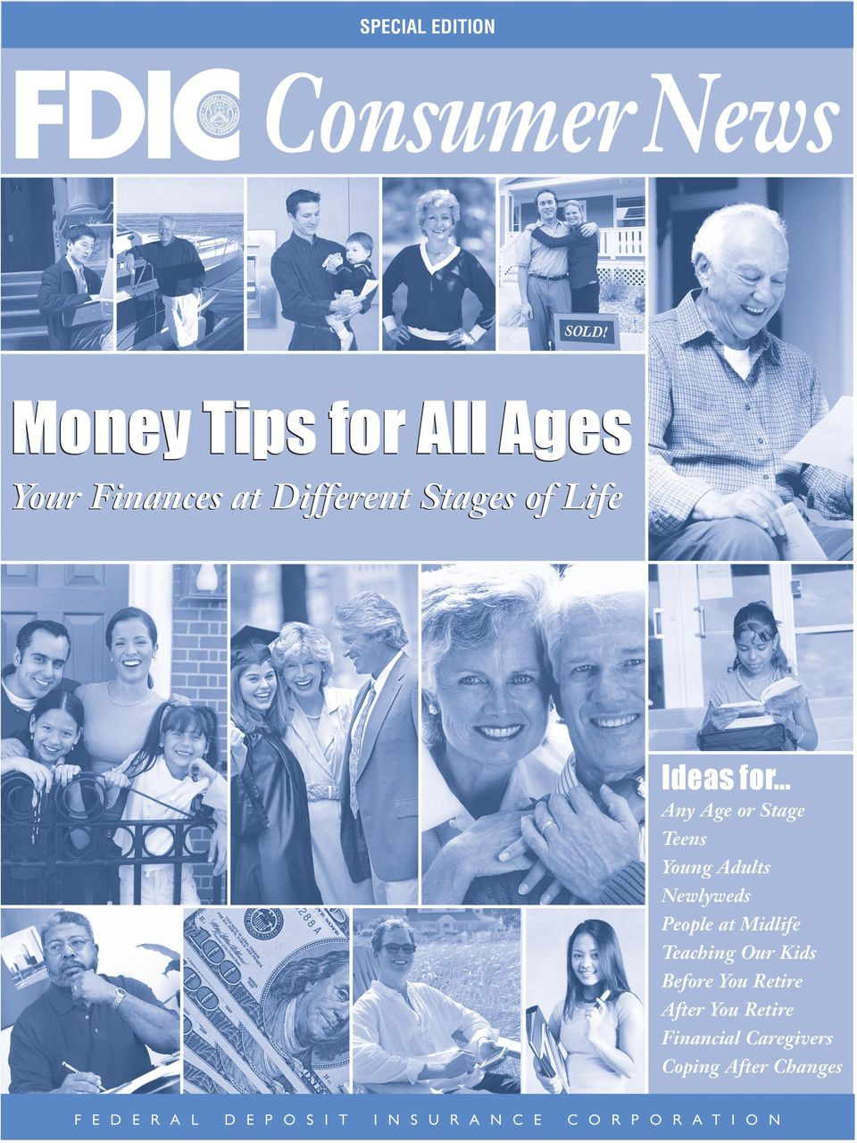 Teaching Our Kids Before You Retire After You Retire Financial Caregivers