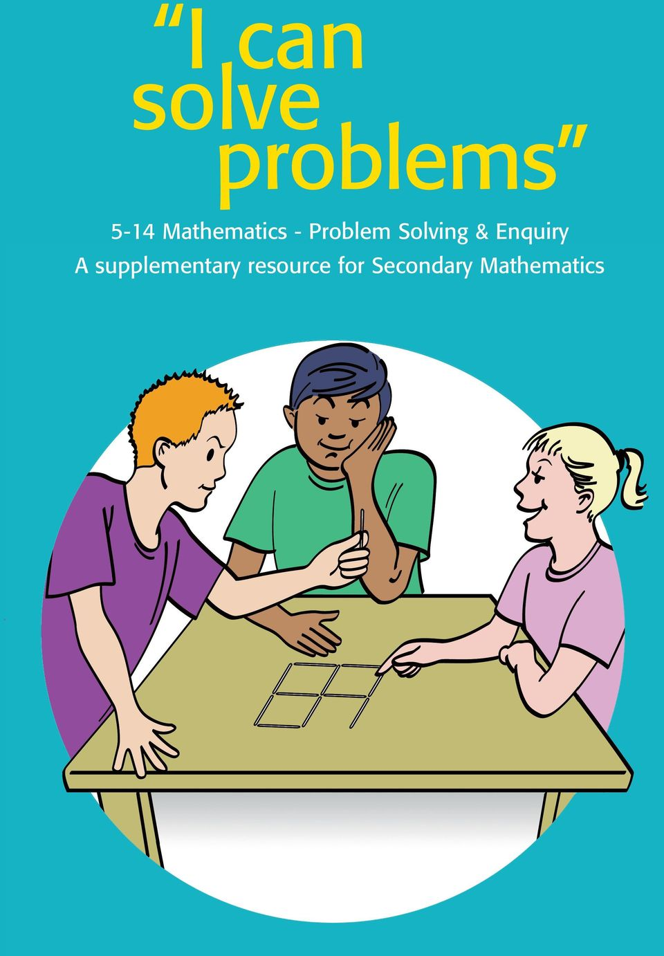 Problem Solving & Enquiry A