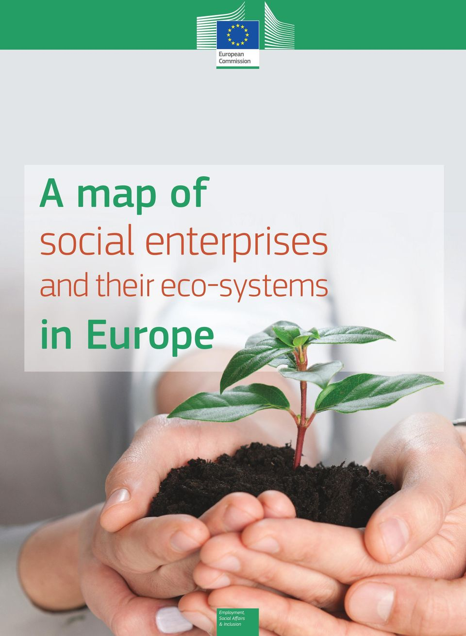 eco-systems in Europe