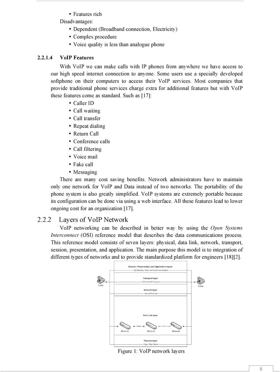 OPNET Analysis of VoIP over MPLS VPN - PDF
