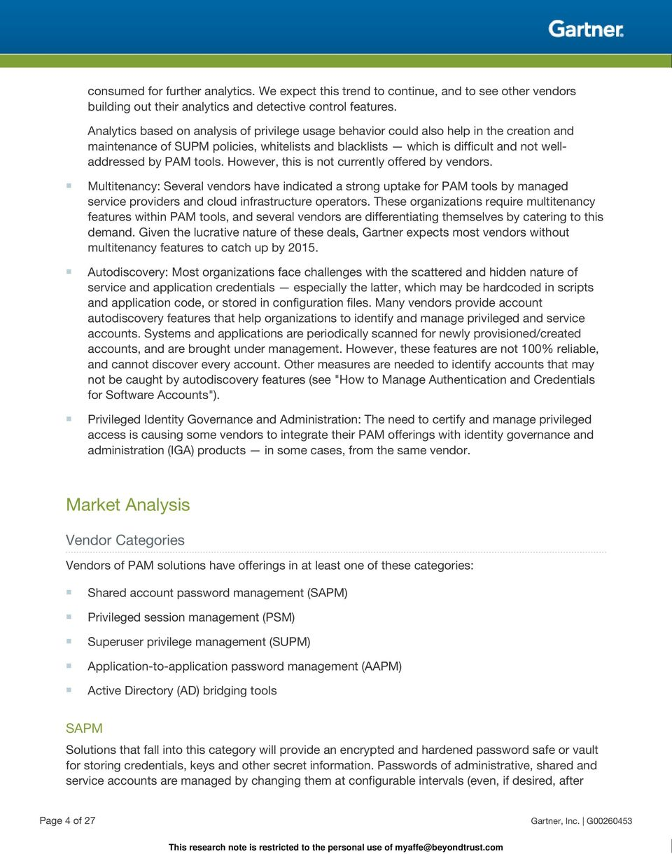 market guide for it infrastructure monitoring tools pdf