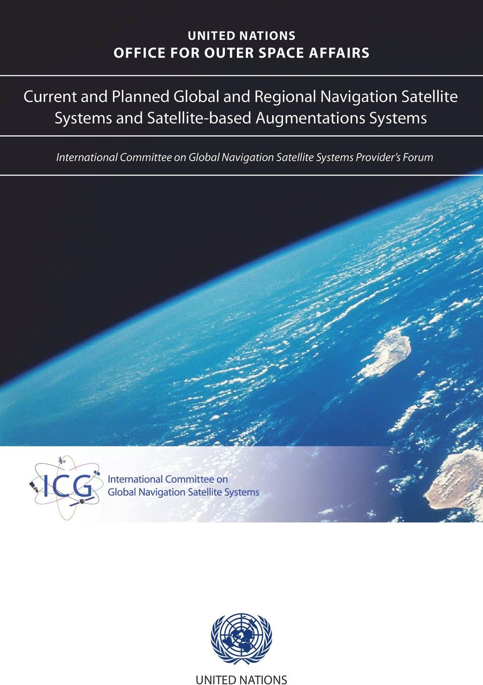 Satellite-based Augmentations Systems International Committee