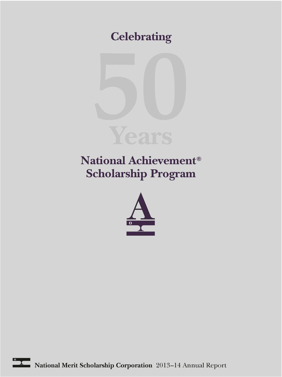 Program National Merit